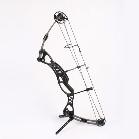 Right And Left Hand Magnesium 60lbs Hunting Compound Bow