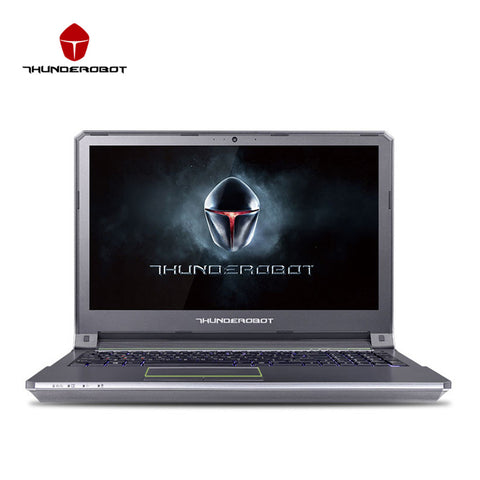 "ThundeRobot G150T-D2 Gaming Laptops Intel Core i7 6700HQ Nvidia GTX 960M PC Tablets 15.6"" 1080P 8GB RAM 1TB HDD Type-C S/PDIF"