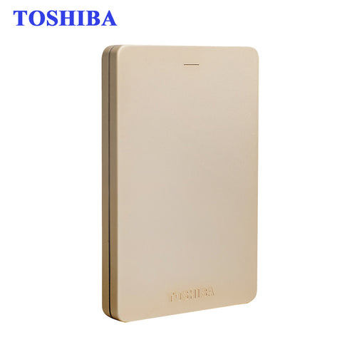 "Toshiba Canvio Alumy HD Externo 2.5"" 1TB External Portable Hard Drive USB 3.0 HDD Storage Device Hard Disk dur Laptop Soldering"