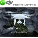 In Stock! DJI Phantom 4 Advanced +Drone Remote Display FPV 4K Camera GPS Drone Aerial Filming SUAV Quadcopters Multicopter
