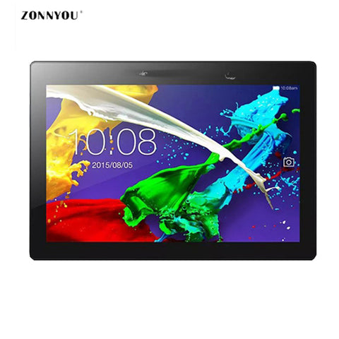 FREE EXPRESS SHIPPING 10.1 inch Tablet PC Android 6.0 Octa Core 3G LTE 4GB RAM 32GB ROM Octa -Core 1920*1200 IPS Kids Gift MID Tablets 10.1 PC