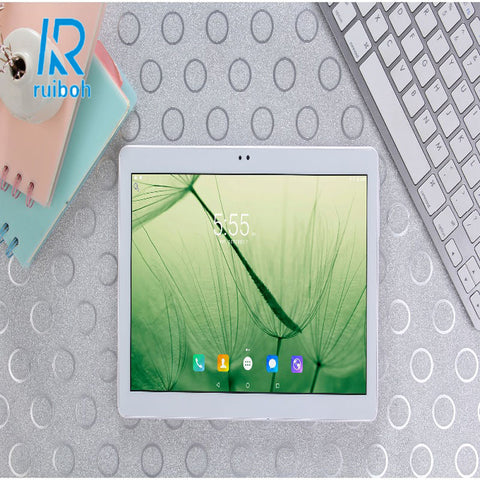 FREE EXPRESS SHIPPING 10.1 inch Tablet PC Android 6.0 1920x1200 4G Lte Ram 4GB Rom 32GB Octa Core Phone 4G Call Card Bluetooth WiFi GPS Tablets PC