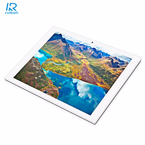 FREE EXPRESS SHIPPING 10.1 inch Tablet PC Google 3G WCDMA 4GB RAM 32GB ROM Octa Core Android 6.0 IPS 1280*800 GPS Dual Camera 5.0MP GPS Wi-Fi Tablets