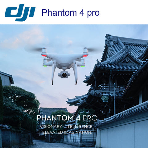 In Stock Original DJI Phantom 4 pro phantom 4 pro plus Drone with 4K video 1080p camera rc helicopter smarter brand new