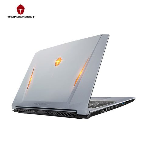 "FREE EXPRESS SHIPPING ThundeRobot ST PLUS Mars Rescue Gaming Laptops PC Tablets Nvidia GTX1050 Intel Core i5 7300HQ 15.6"" 8GB RAM 1TB HDD DOS 2.5GHz"