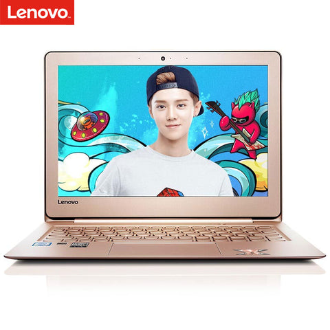 FREE EXPRESS SHIPPING Lenovo XiaoXin Air 12 Ultraslim Laptop 6Y30 ( 4G 128G SSD 1920*1200 Integrated Card ) Ultrabook Windows 10 13.4mm 12.2 inch