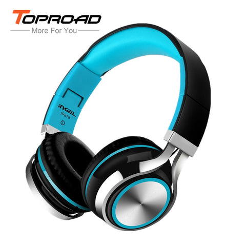IP878 Wired Stereo Headphone Foldable Headset Subwoofer Super Bass Headband Earphones fone de ouvido for Mobile Phones Computer