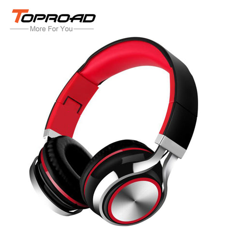Portable Foldable Headset Wired Headphones Music Game Headband Earphone Auriculares fone de ouvido for Mobile Phone Computer PC