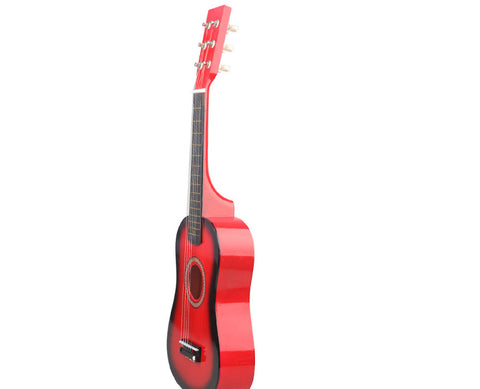 2017Factory direct 21-inch small guitar toy guitar wholesale guitar Musical Instruments