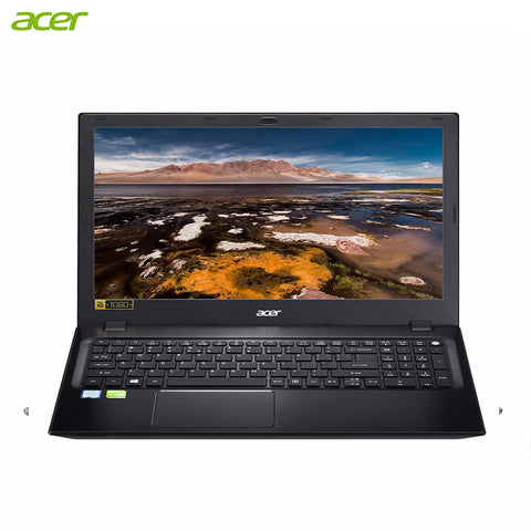FREE EXPRESS SHIPPING ACER F5-572G-56KV 15.6 inch Laptop Windows 10 Home Chinese Version 1920x1080 Intel Core i5 6200U 4GB RAM 500G ROM Dual WIFI BT
