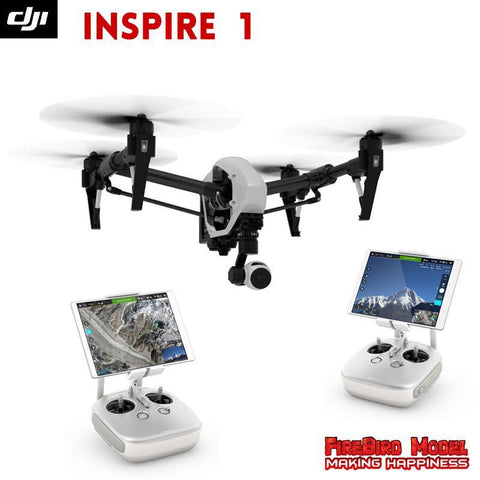 DJI Inspire1 V2.0 Professional aerial photography Drone Quadrocopter rtf with 4k camera & Brushless Gimble,GPS System