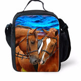 Beautiful Horse Lunch Bag