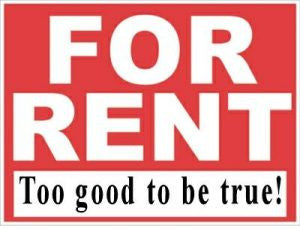 Avoiding online rental scams in San Diego | Property