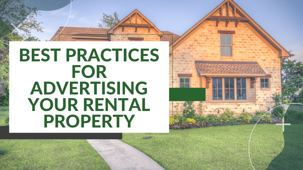 Advertising Your Rental Property