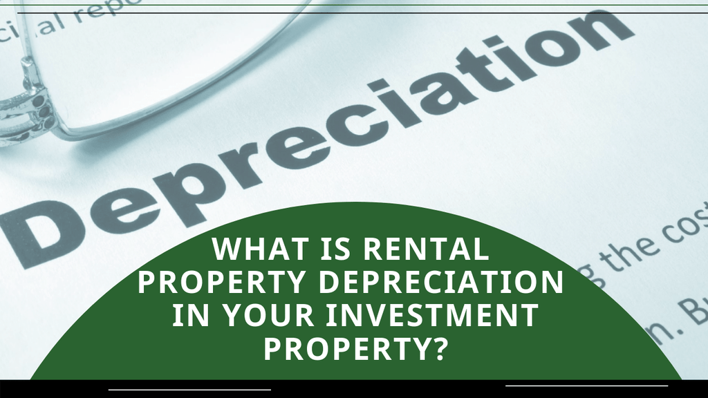 What Is Rental Property Depreciation in Your San Diego Investment Property? - Article Banner