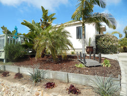 Ocean Beach Bungalow, 1 Block from the BEACH!