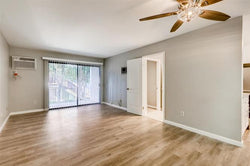 Beautifully remodeled Mission Valley Condo!