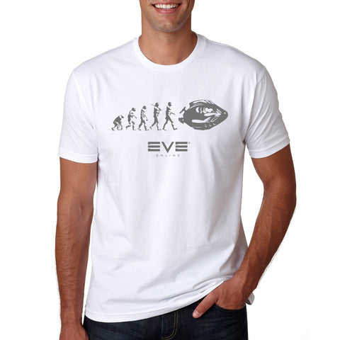 EVEolution T-Shirt- 1st Prize T-shirt Contest