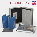 UK Customers: Frigates of EVE Book- LIMITED EDITION