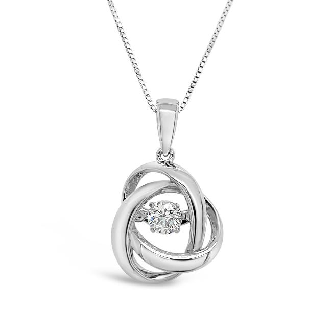 15_Carat_Knot_Diamond_Pendant_in_10K_White_Gold_with_18_Chain