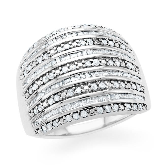 100_Carat_Diamond_Wide_Ring_in_Sterling_Silver
