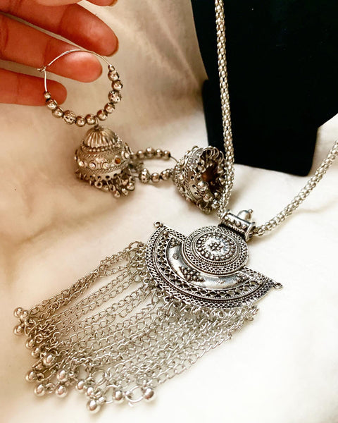 Zara Necklace Set