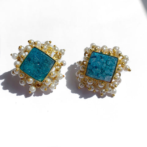 Neha Earrings