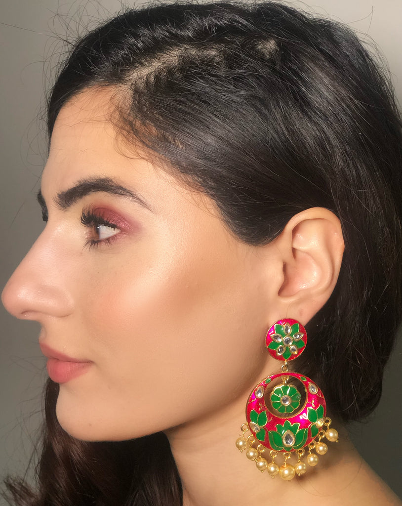 Anaira Earrings