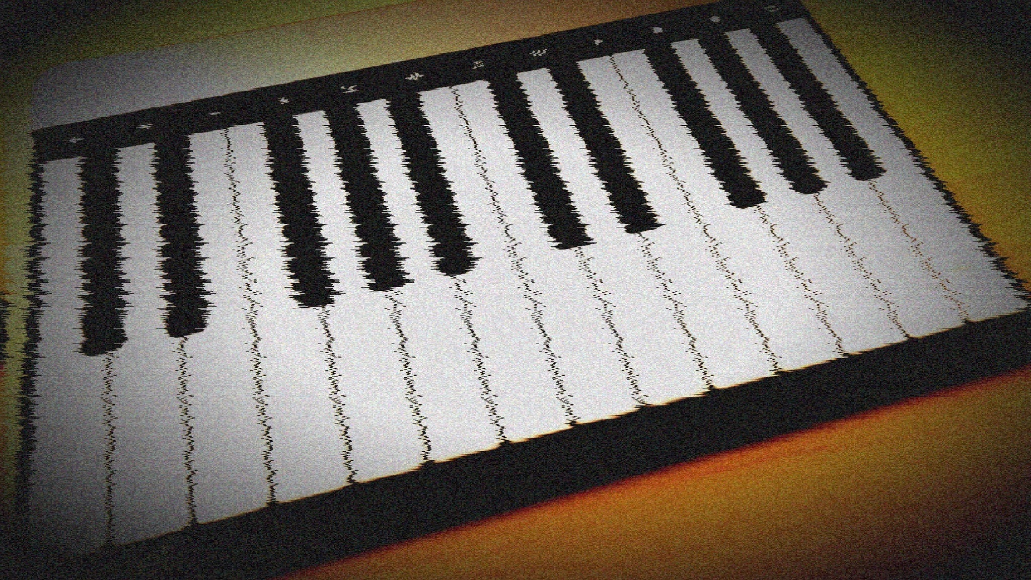 Digital Playing, Analog Feel: Using the Piano Overlay for a Vintage Synth Sound