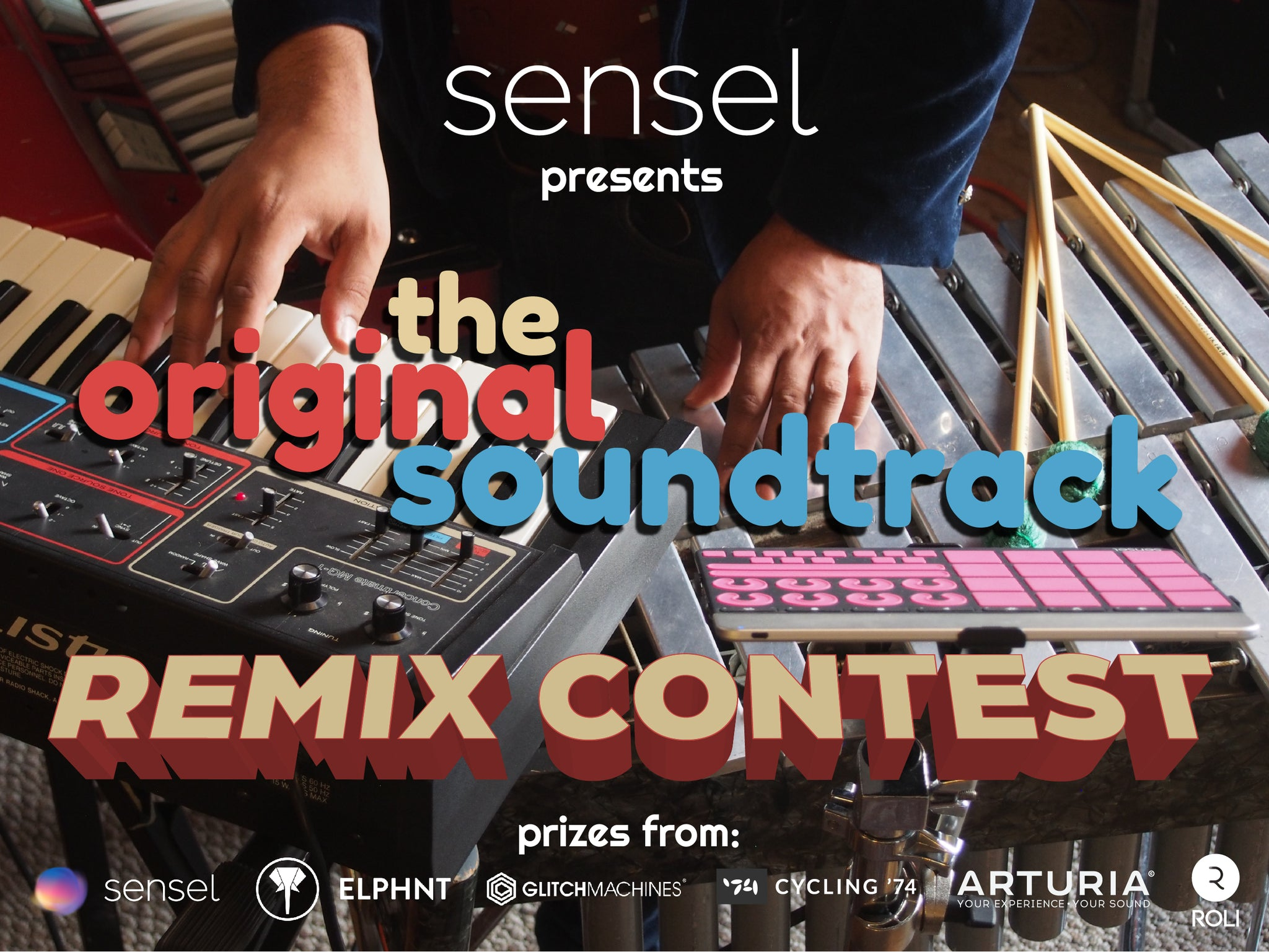 Not Your Regular Remix Contest