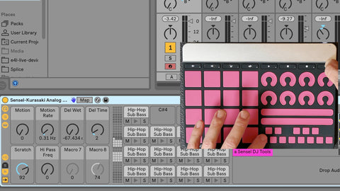 Ableton Live Just Got Easier
