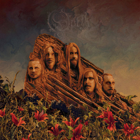 Opeth - Garden Of The Titans Live At Red Rocks Amphitheatre