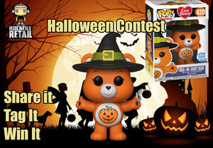 1st Annual HALLOWEEN CONTEST
