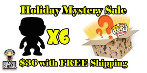 HOLIDAY MYSTERY BUNDLE with FREE SHIPPING