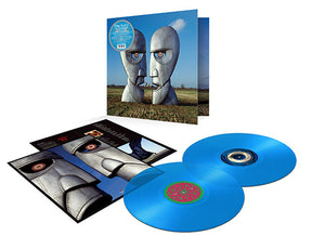 PINK FLOYD - THE DIVISION BELL 25th Anniversary Vinyl