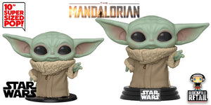 POP! STAR WARS™ - THE MANDALORIAN THE CHILD
