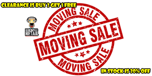 Final Moving Sale