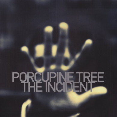 Porcupine Tree - The Incident Vinyl (Import)