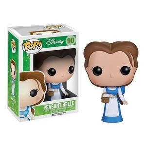 POP! Disney PEASANT BELLE