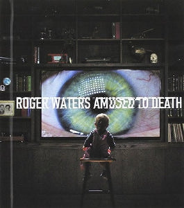 Roger Waters - Amused To Death SACD (PRE-ORDER)