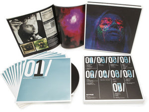 Porcupine Tree - Delerium Years: 1991-1993 Vinyl Box Set (Import)