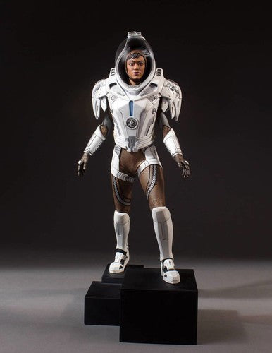 Star Trek MICHAEL BURNHAM SPACE SUIT Collector's Gallery Statue (PRE-ORDER)