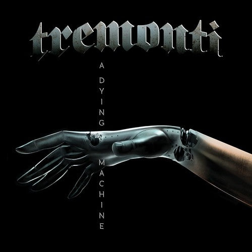 Tremonti - Dying Machine Purple Vinyl (PRE-ORDER)