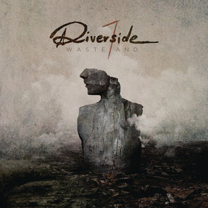Riverside - Wasteland CD Digipak (PRE-ORDER)
