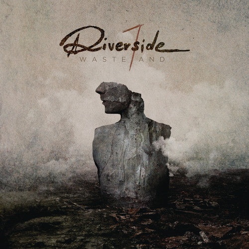 Riverside - Wasteland Vinyl + CD Import (PRE-ORDER)