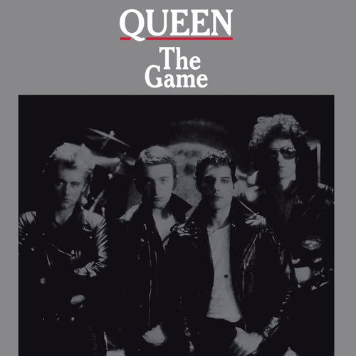 QUEEN - The Game Vinyl (PRE-ORDER)