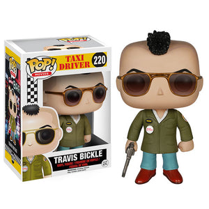 POP! Movies Travis Bickle