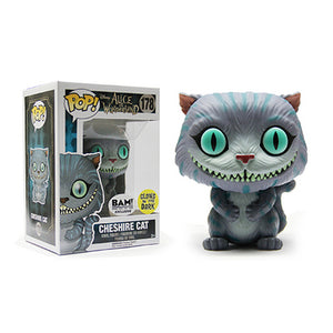 POP! Disney Cheshire Cat (Movie) (Glow in the Dark)