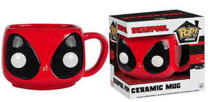 POP! Home Marvel Deadpool Mug