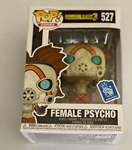 POP! Games Borderlands 3 FEMALE PSYCHO (Exclusive)